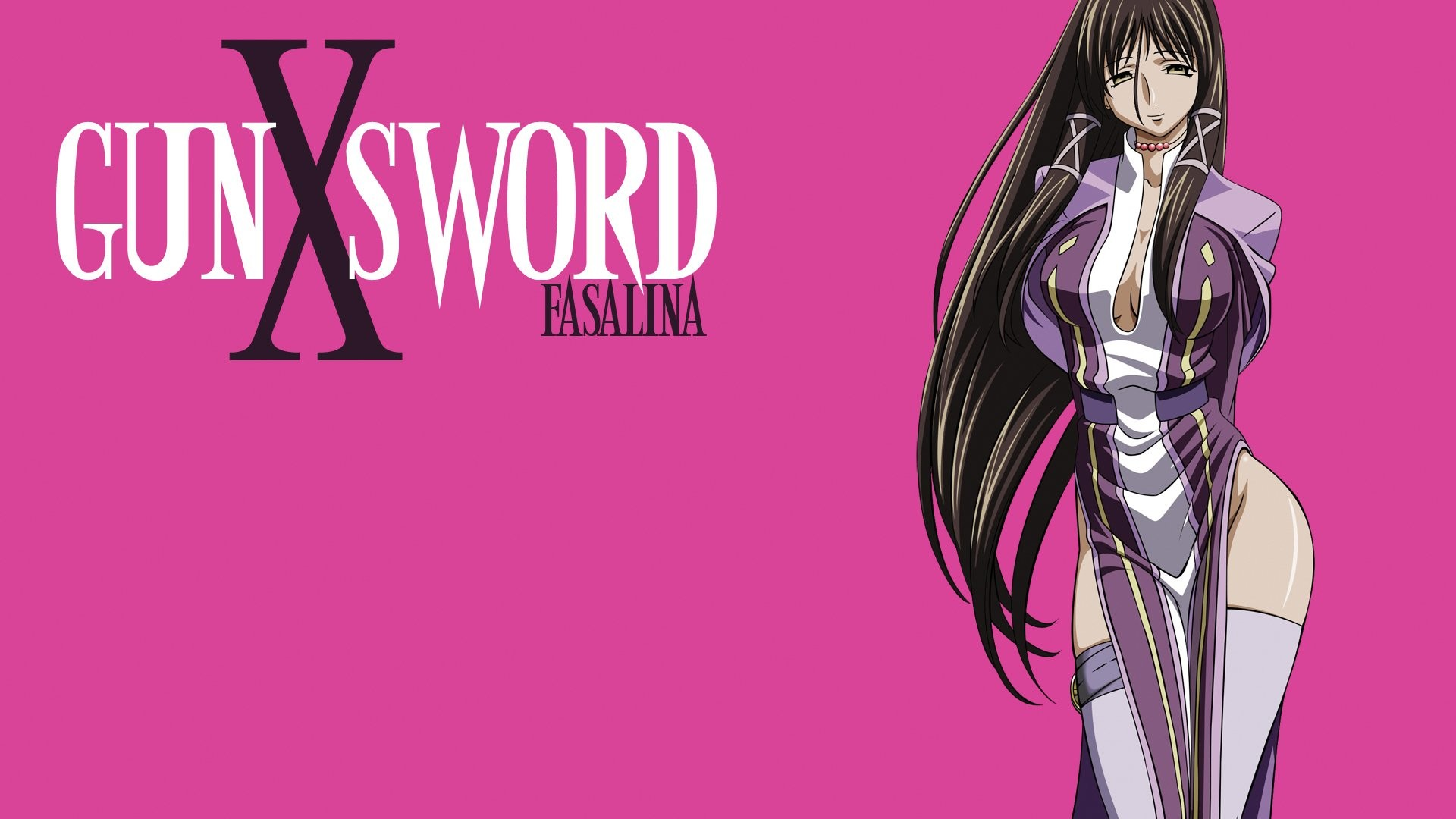 HD Wallpaper | Background ID:392549. Anime Gun …