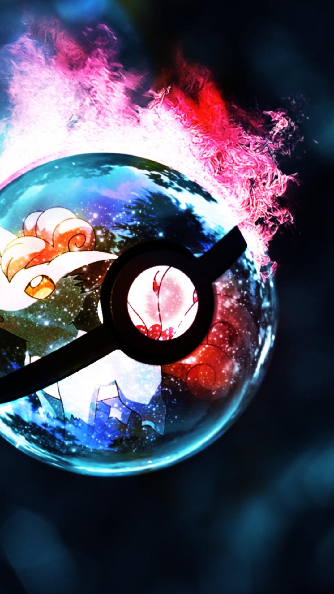 cool-pokemon-go-mobile-wallpapers-pokeball-fire-hd-