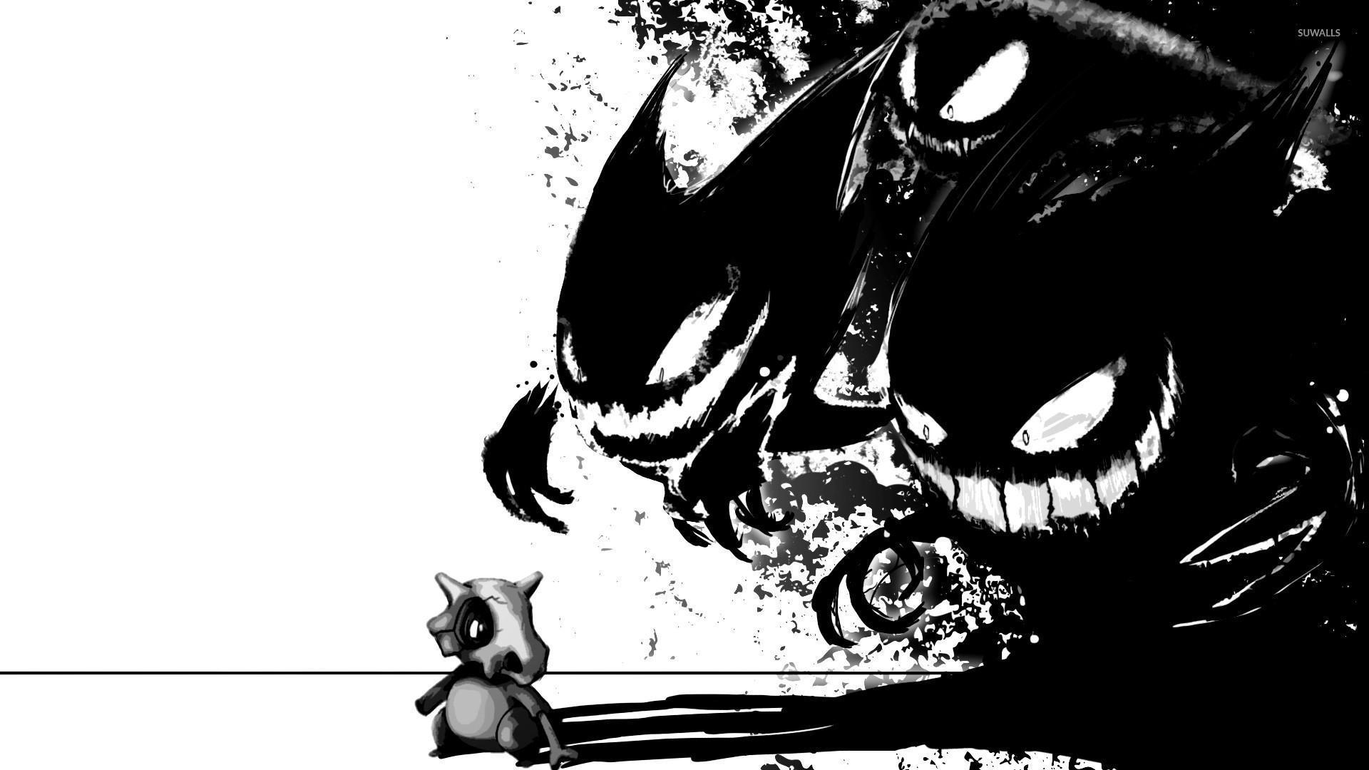 Chandelure – Pokemon wallpaper – Anime wallpapers – #16082