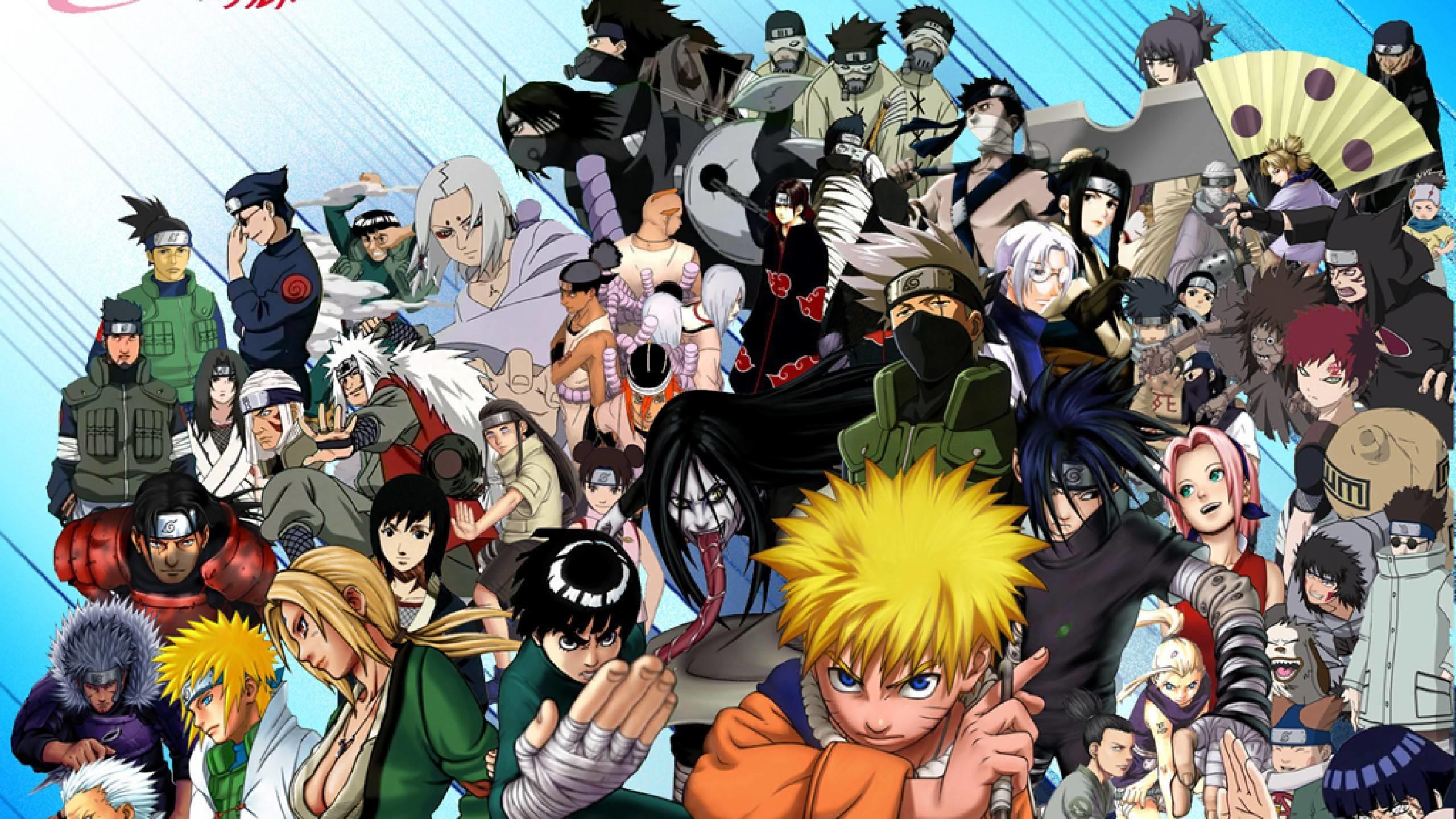 Naruto 25718 – Naruto Wallpaper