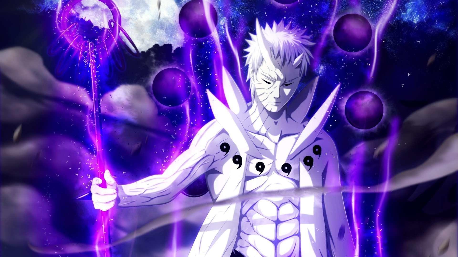 Download now: Anime Naruto Tobi Uchiha Obito Desktop Wallpaper 1080p .