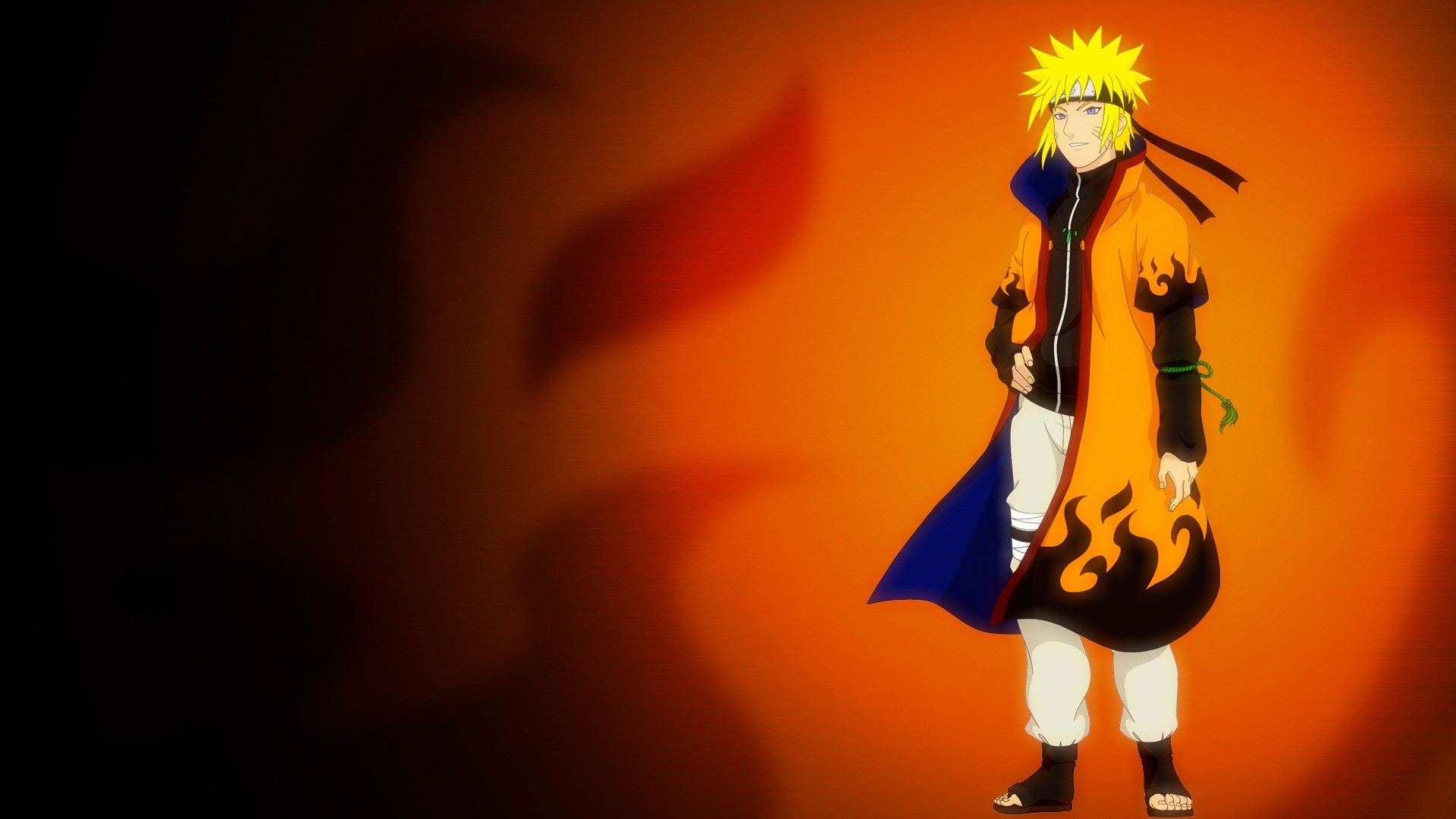 Anime Naruto Cool Hd Pictures.