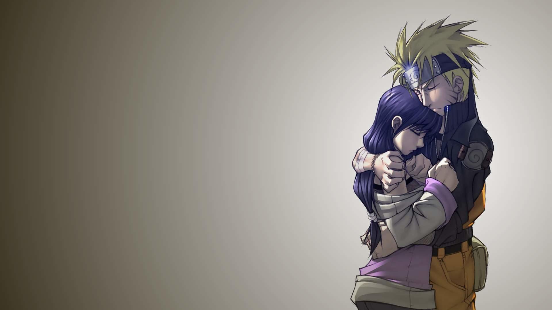 Naruto and Hinata Exclusive HD Wallpapers #4614