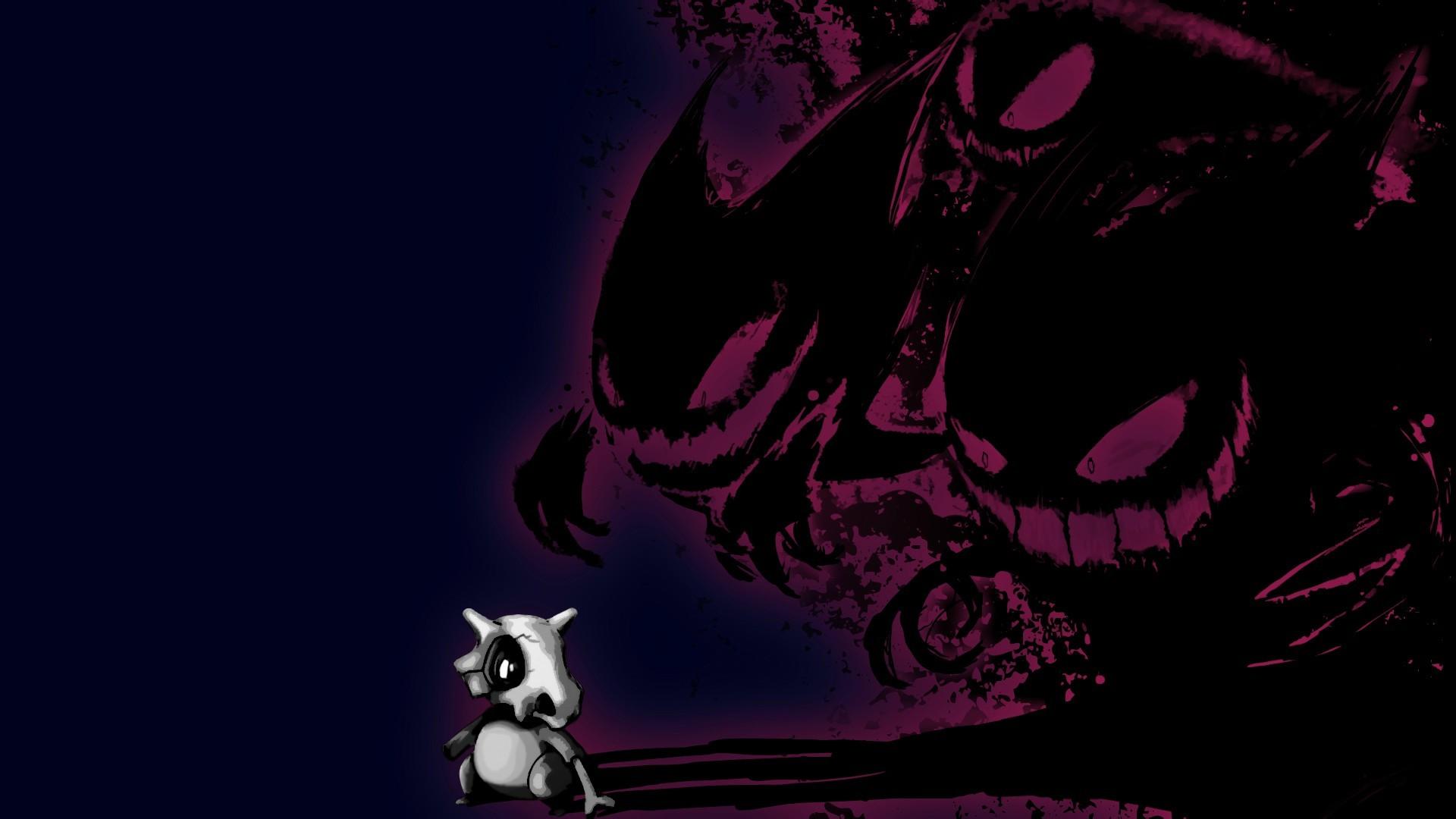 Collectionddwn Dark Pokemon Wallpaper