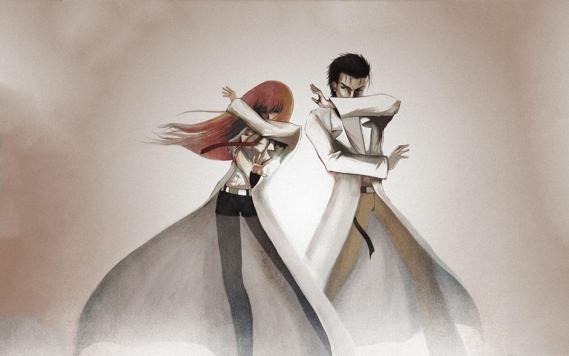 <b>Steins Gate</b> Full HD <b>Wallpaper<