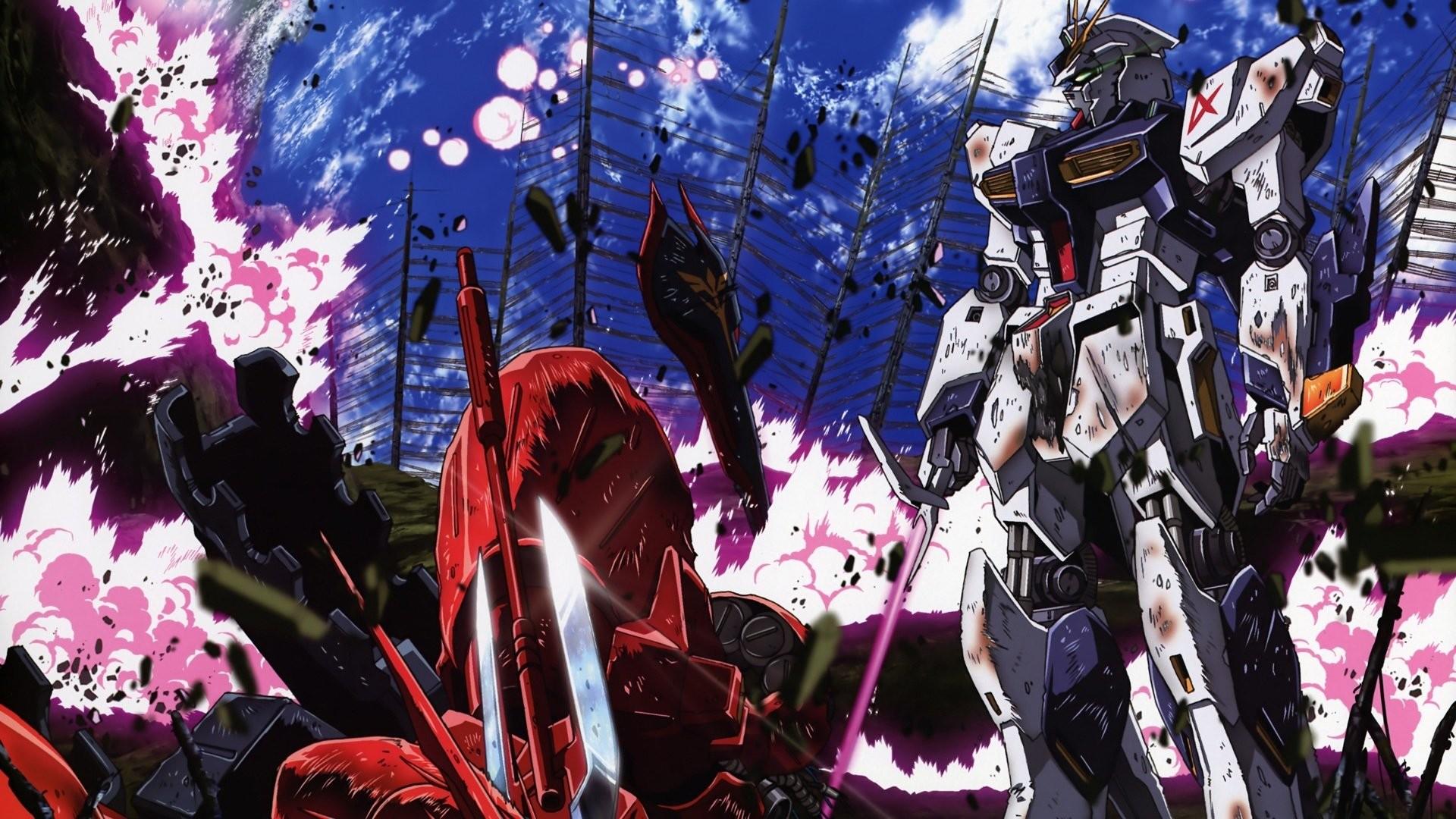 HD Wallpaper | Background ID:198274. Anime Gundam