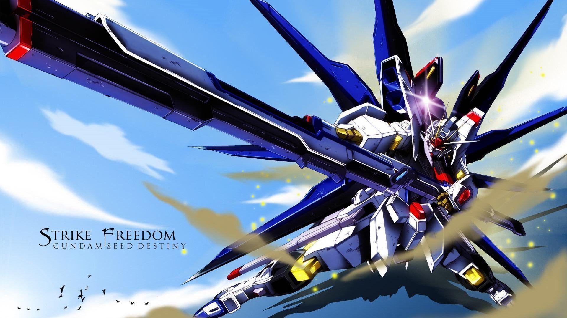 Download Gundam Seed Destiny Myspace Free Wallpaper .
