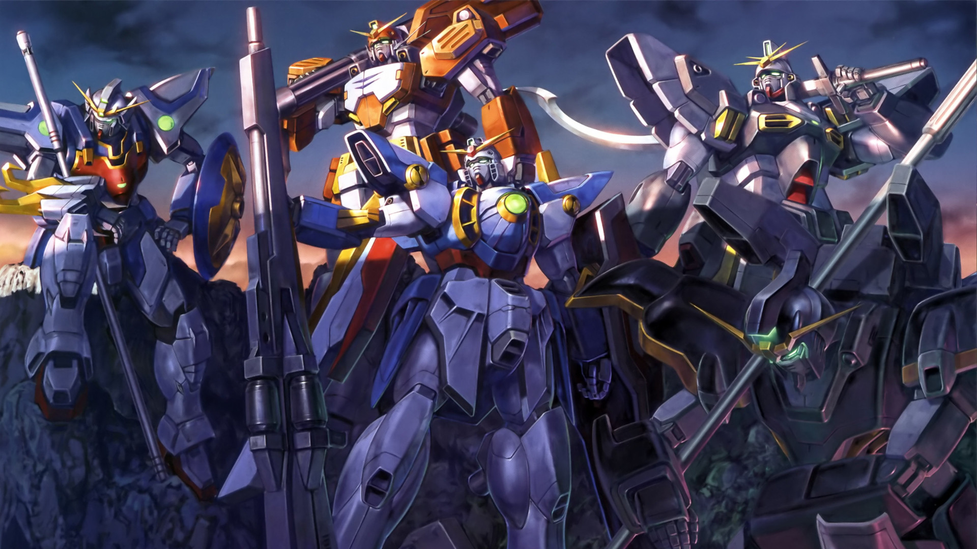 Anime HD Wallpaper : Japanese