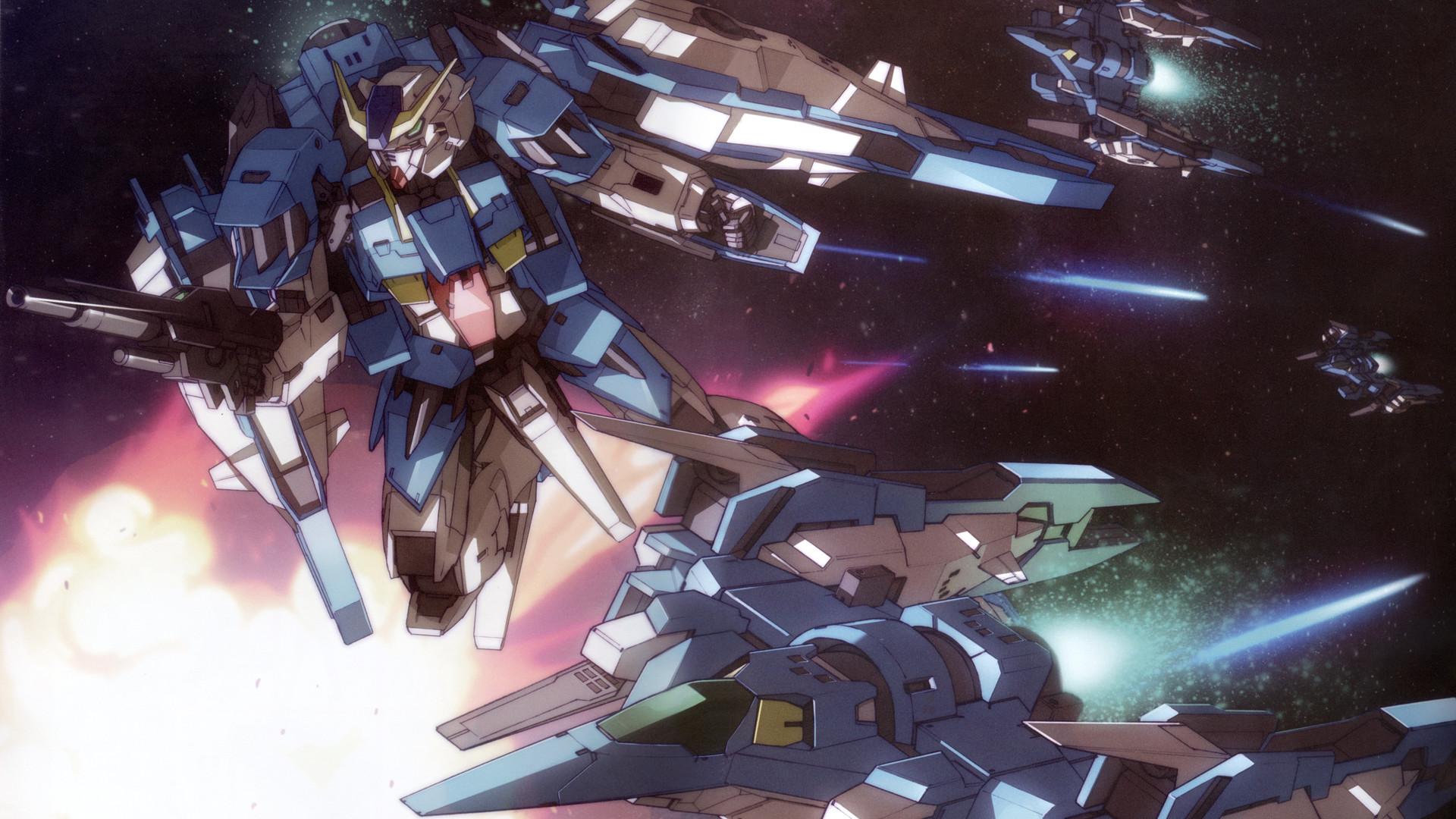 Gundam Wallpaper 1080p