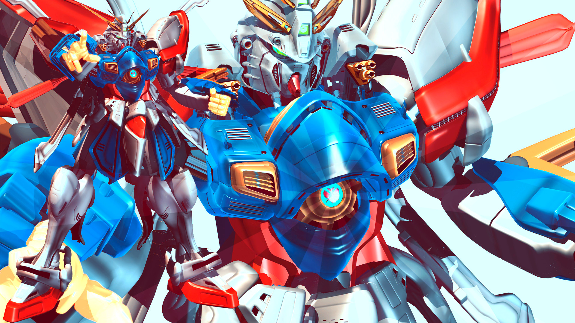Gundam Wallpaper – WallpaperSafari