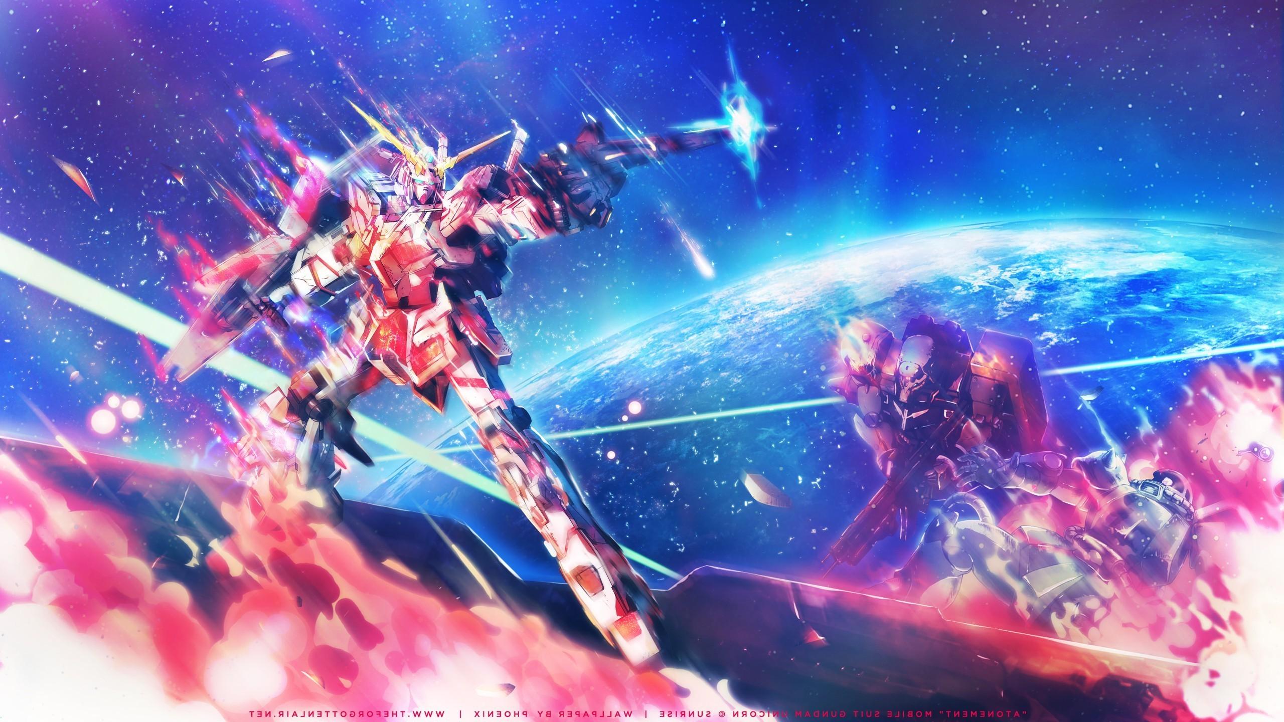 Mobile Suit Gundam Unicorn, Mech, Mobile Suit Gundam, Gundam Wallpapers HD  / Desktop and Mobile Backgrounds