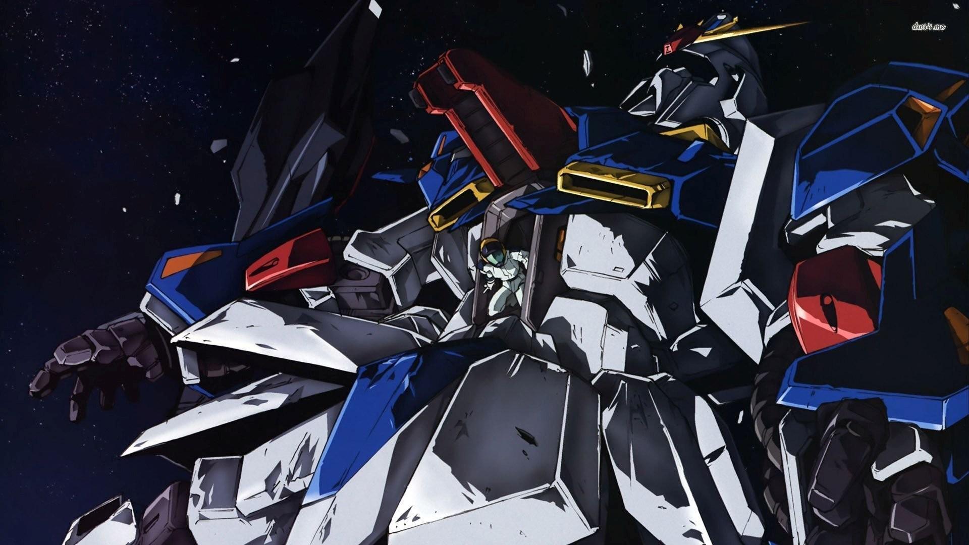 Zeta Gundam 891921