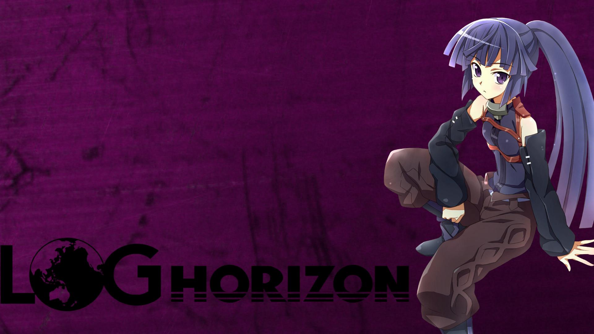 akatsuki log horizon anime girl hd wallpaper 0 HTML code. small 640 x 360  medium 1024 x 576 large 1680 x 945 original 1920 x .