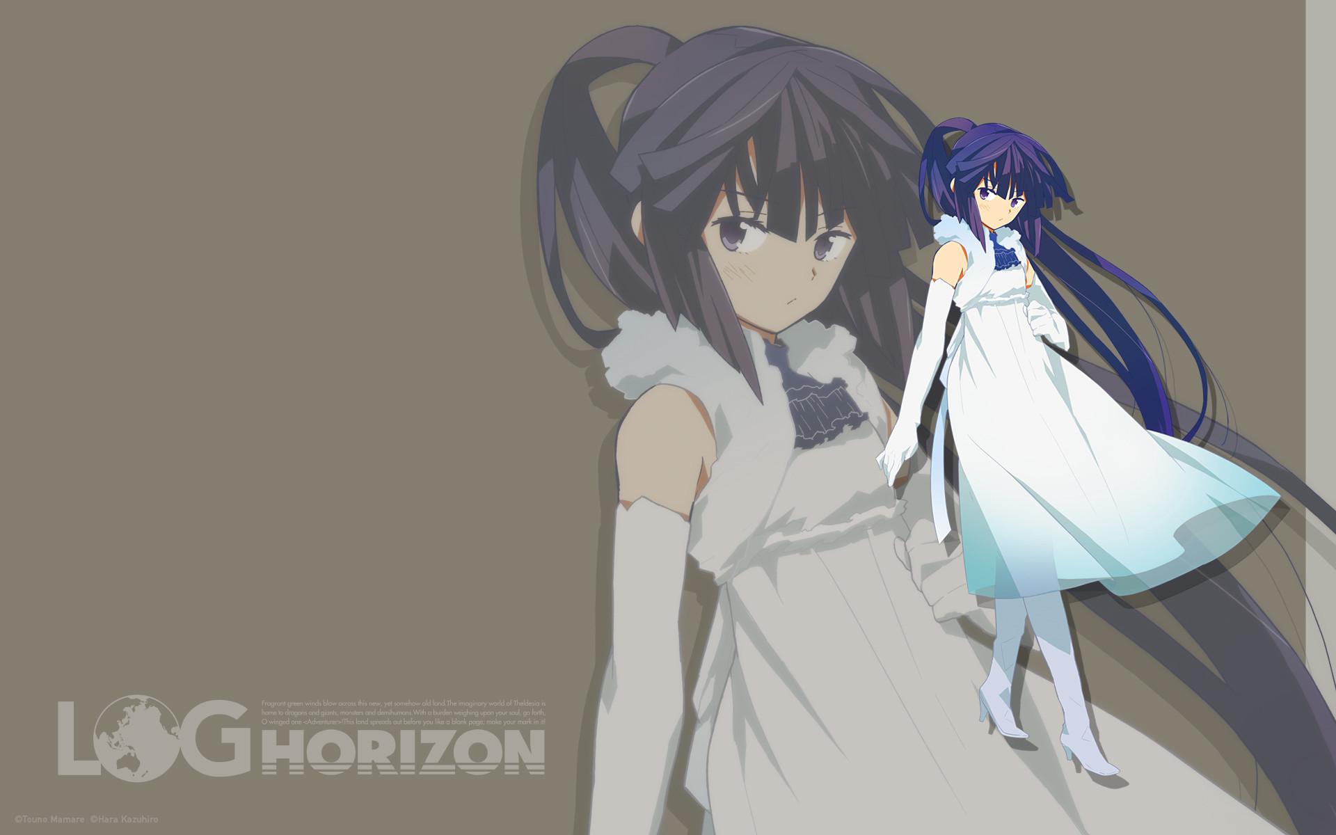 Akatsuki (Log Horizon) · download Akatsuki (Log Horizon) image
