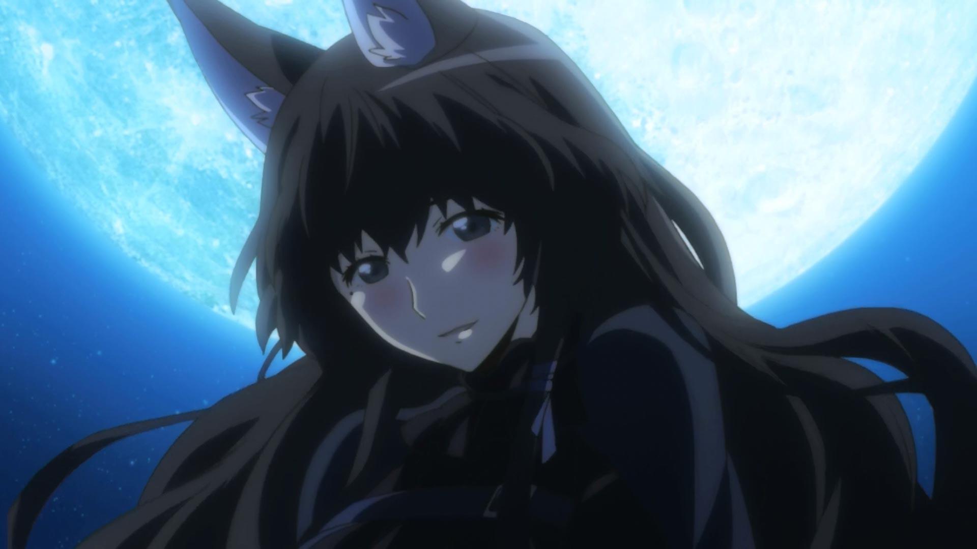 Log Horizon Nureha Anime Wallpaper …
