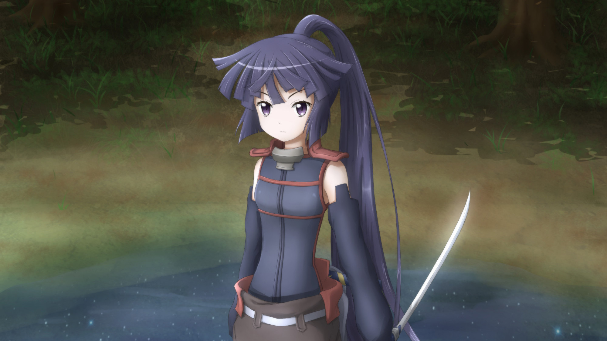 Akatsuki アカツ゠(Log Horizon) As (