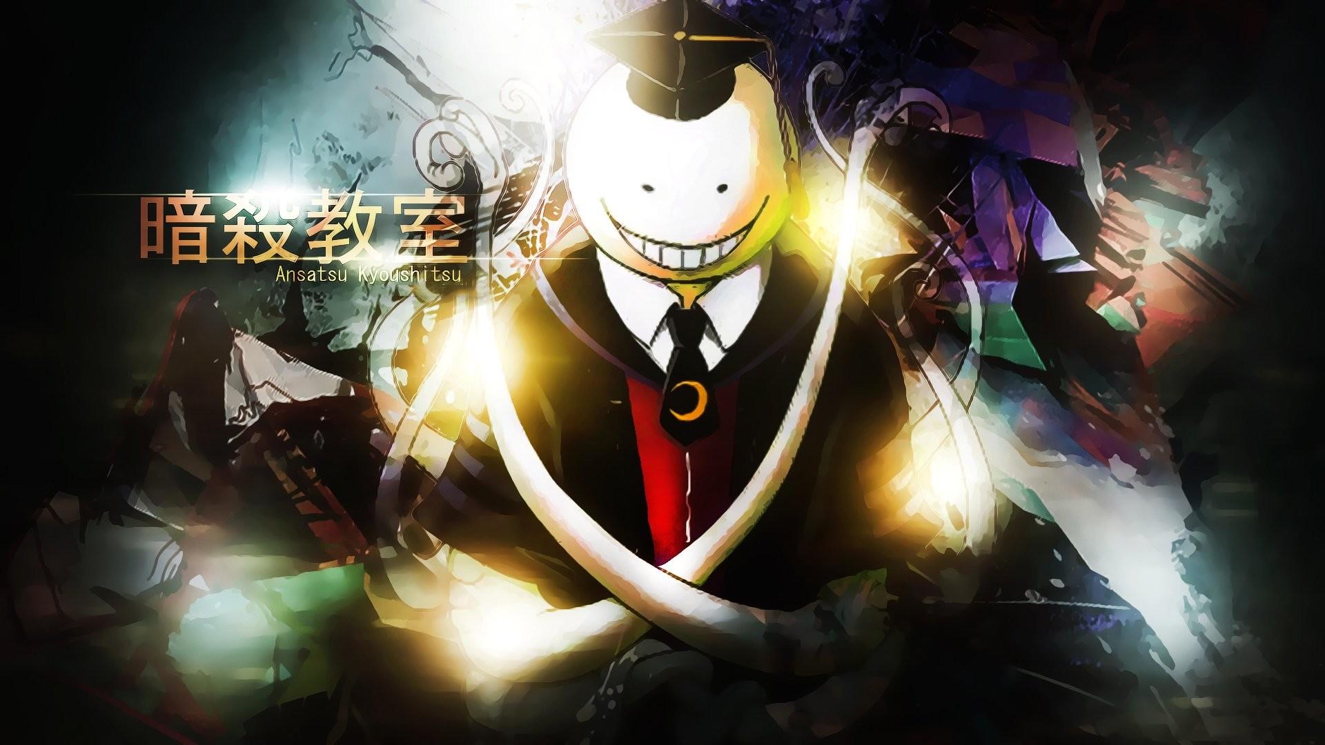 Assassination Classroom Koro-sensei · HD Wallpaper | Background ID:610232