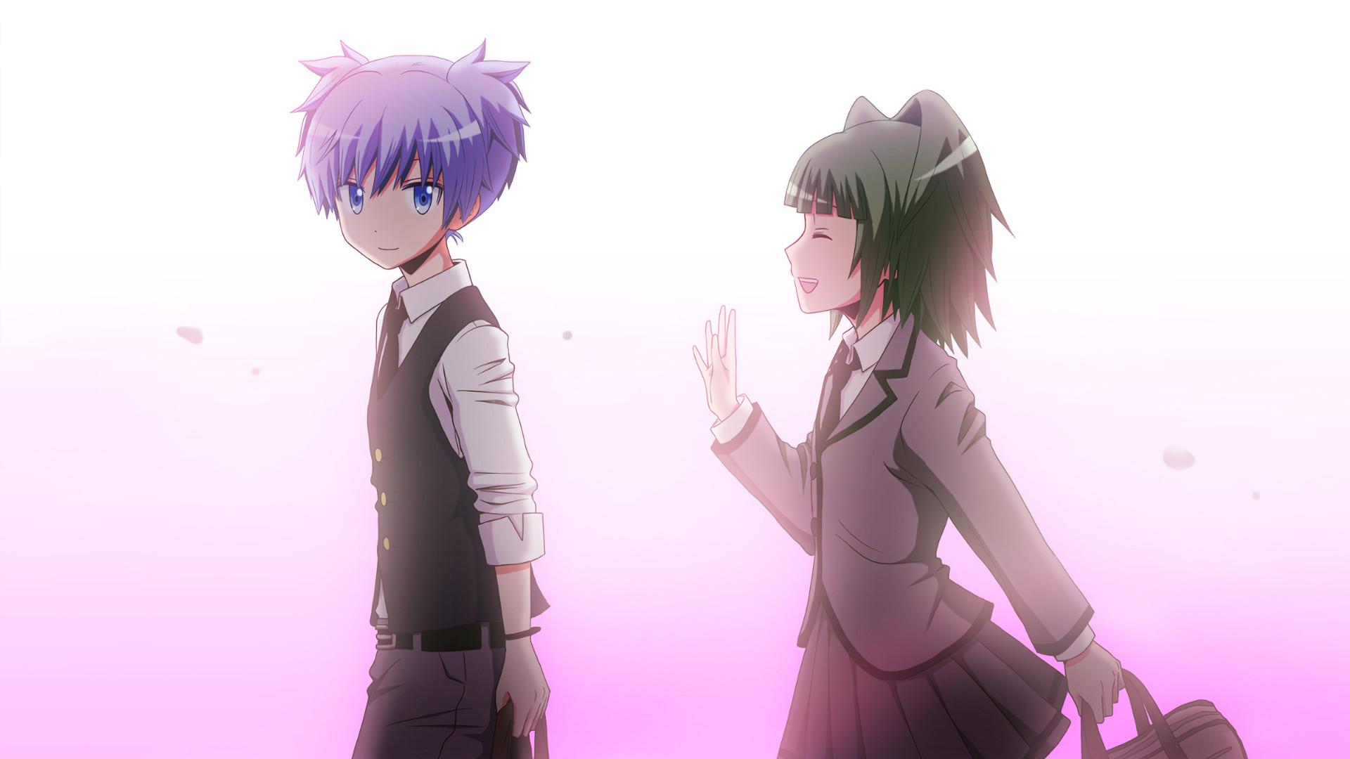 HD Wallpaper | Background ID:718831. Anime Assassination Classroom