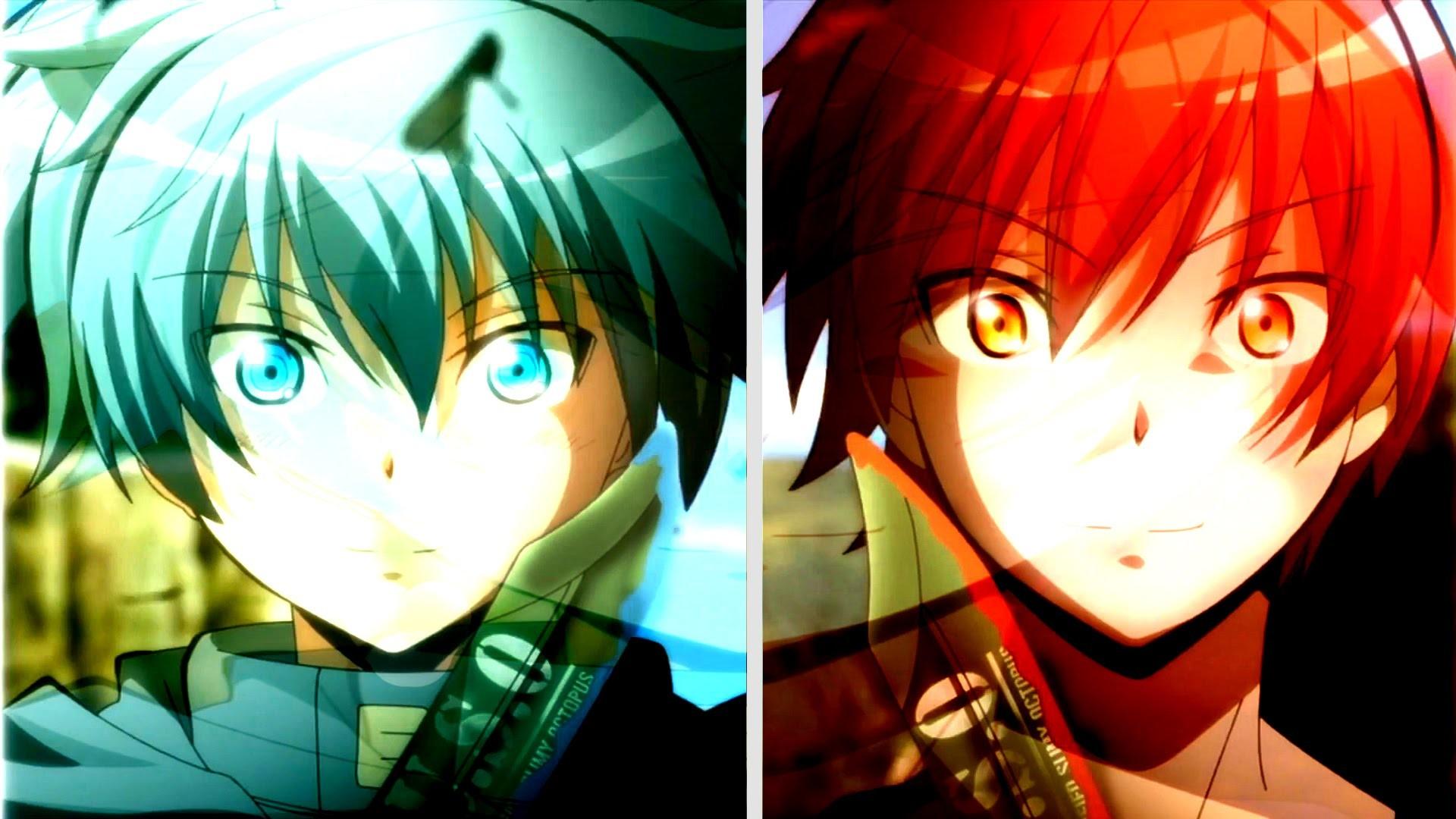 Assassination Classroom 2 (Team Nagisa vs Team Karma) ~ AMV ~Can't Get  Enough – YouTube