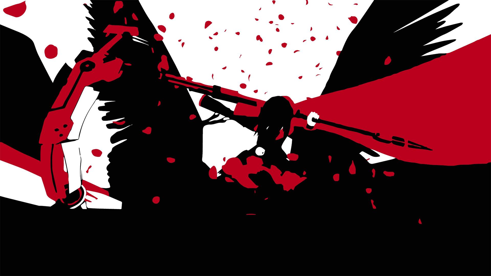 Anime <b>RWBY wallpapers</b> (Desktop, Phone, Tablet