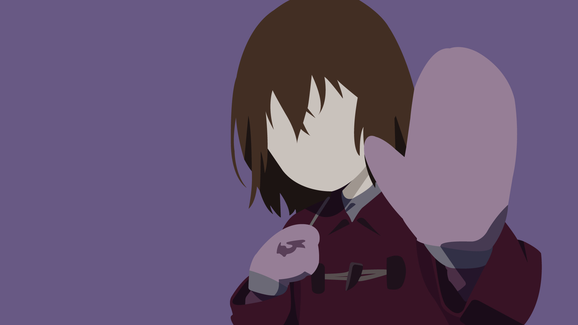 Anime Wallpapers Boku Dake Ga Inai Machi HD 4K Download For Mobile iPhone &  PC
