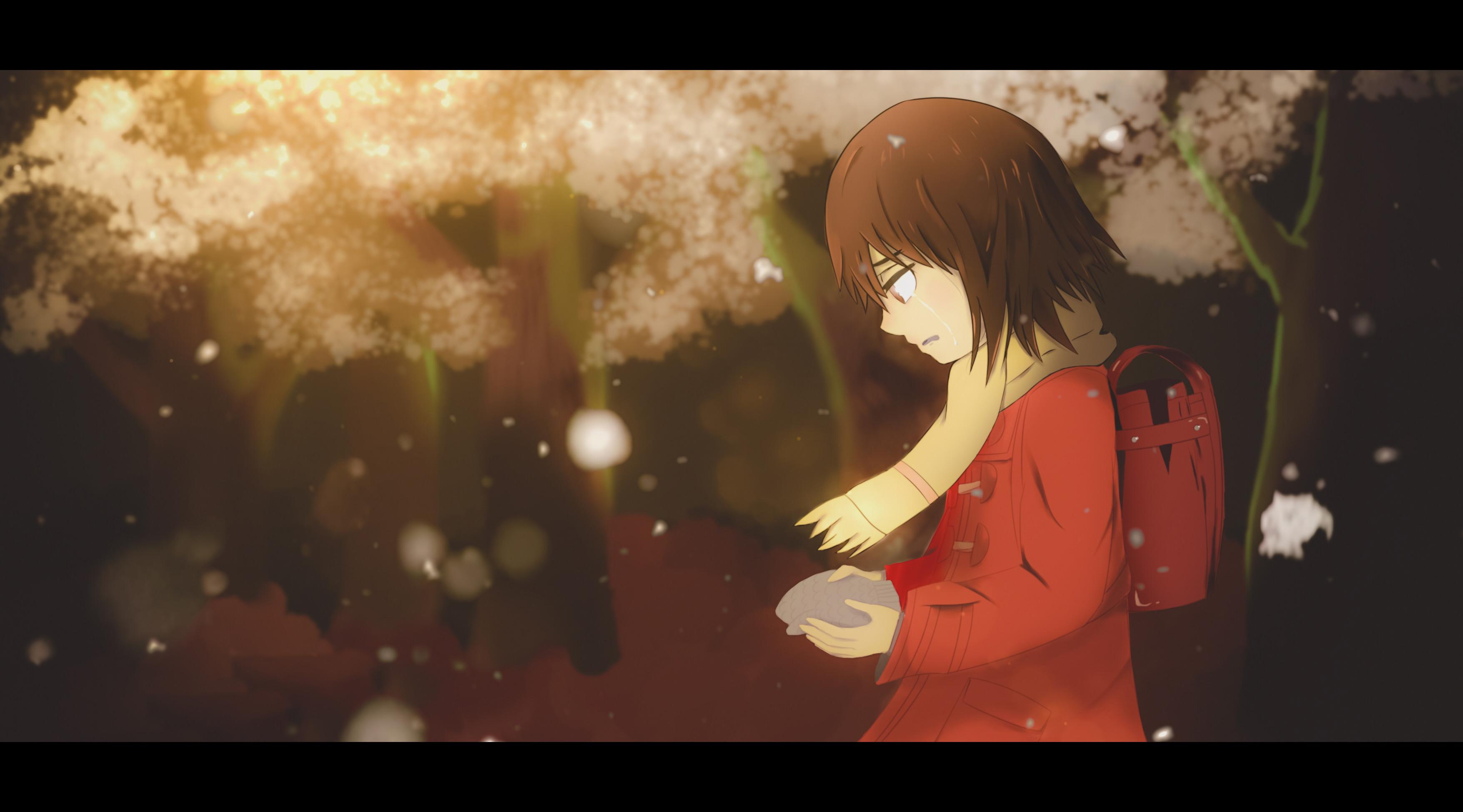 Hinazuki Kayo by EverythingOfNothing Hinazuki Kayo by EverythingOfNothing