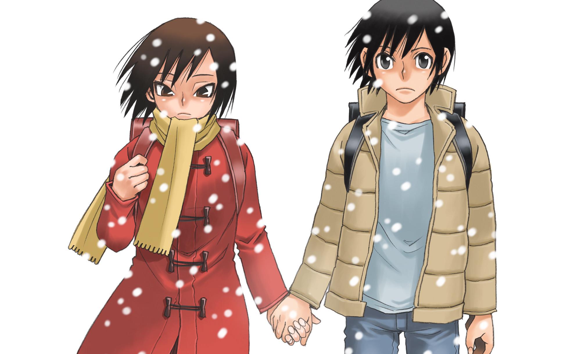 Tags: Anime, A-1 Pictures, Boku dake ga Inai Machi, Hinazuki