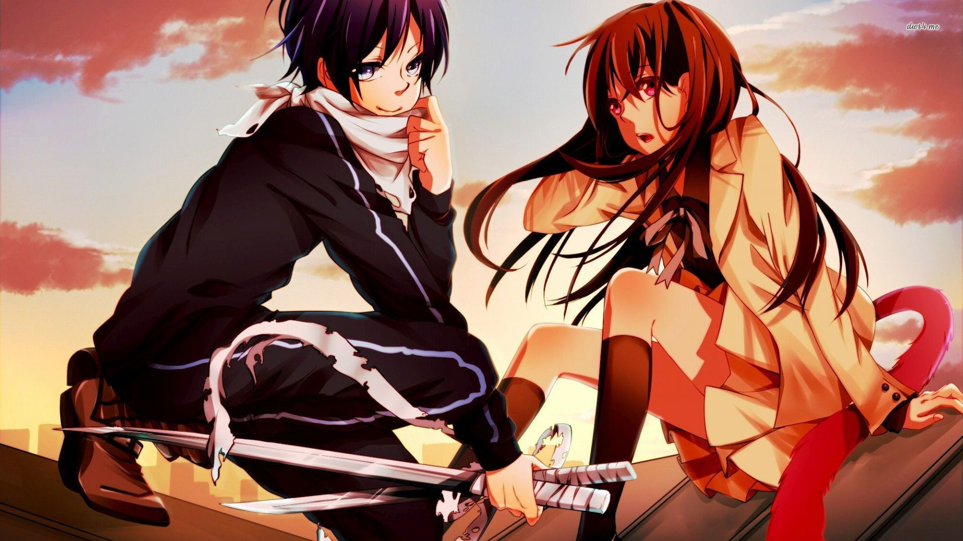 Noragami wallpaper – Anime wallpapers – #30581