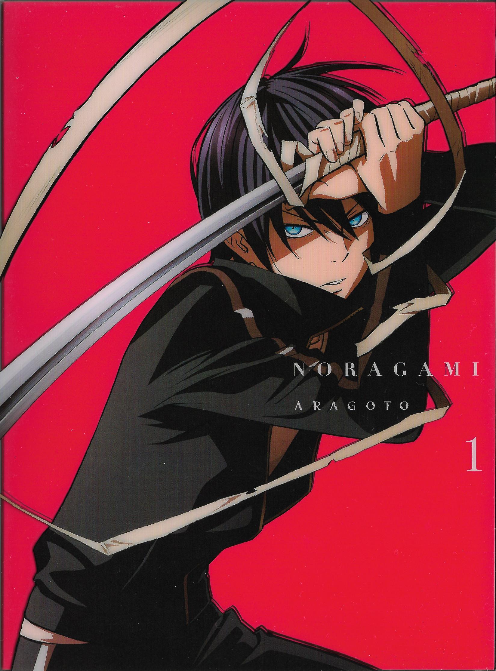 Yato (Noragami) · download Yato (Noragami) image