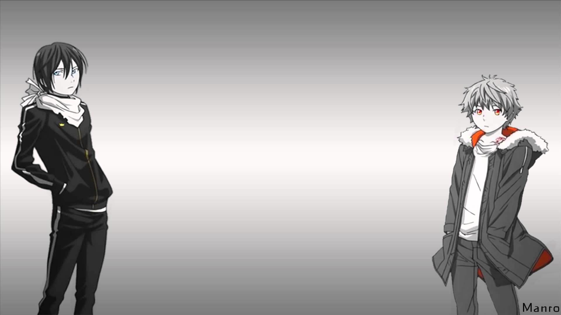 Noragami Opening – Hello Sleepwalkers (HD + Lyrics) – YouTube