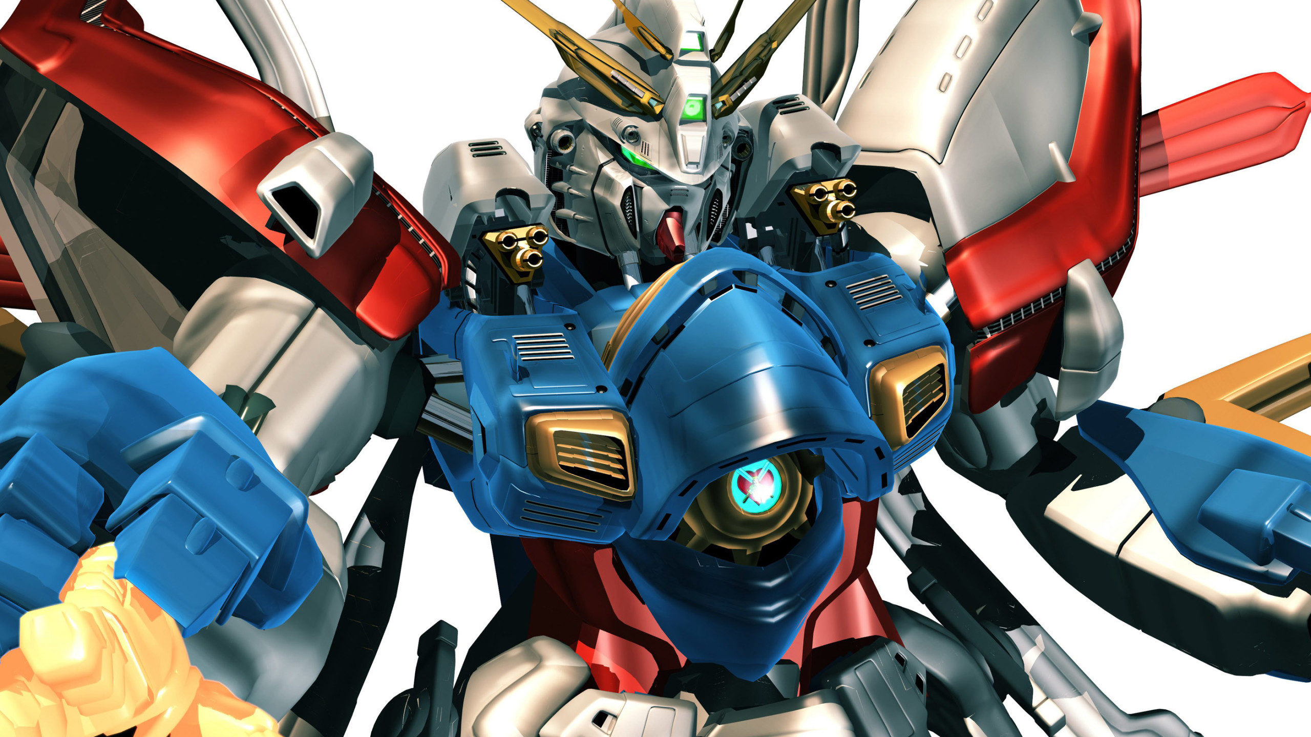 The God Gundam (Burning Gundam in the English dub) is a mobile suit  featured in Mobile Fighter G Gundam. It was the second Mobile Fighter used  by Neo Japan …