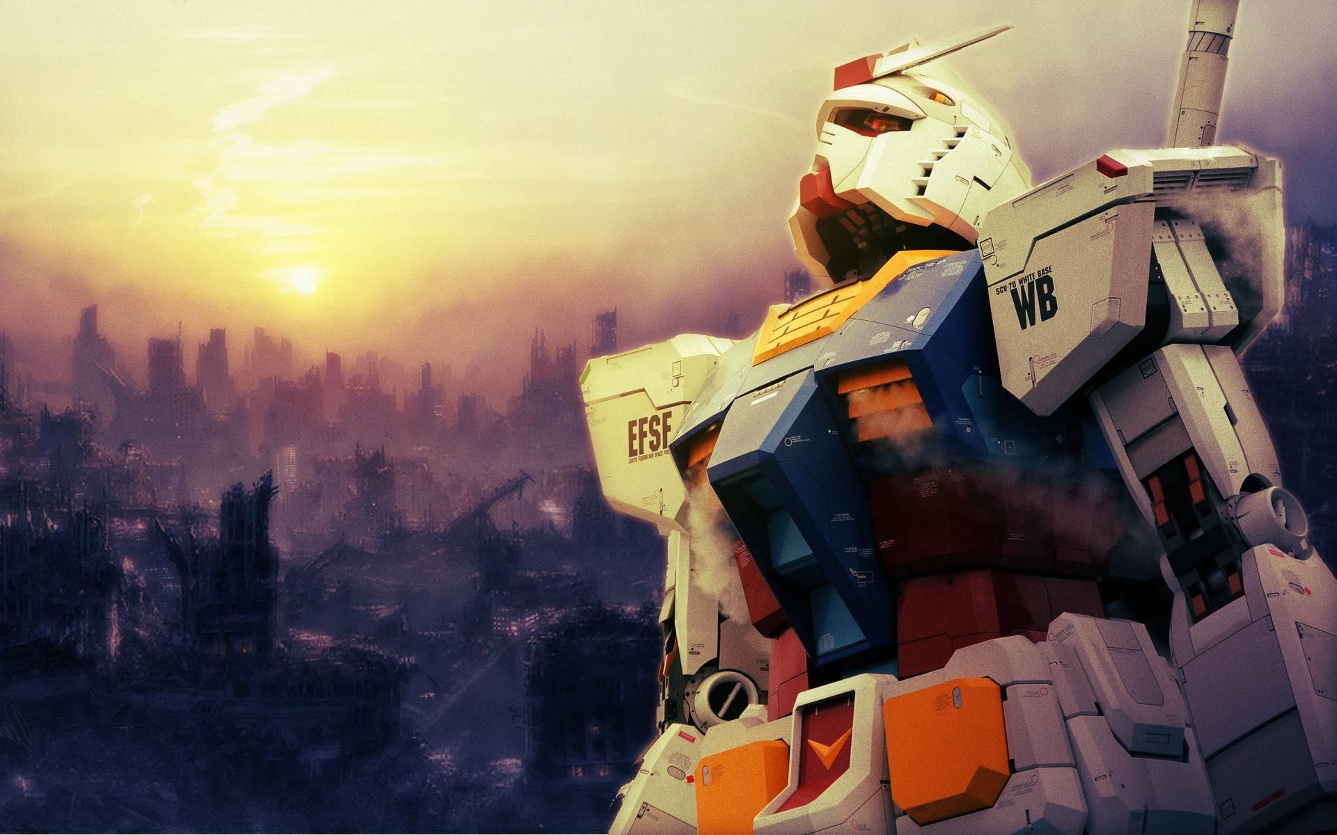 Gundam Wallpapers – Full HD wallpaper search