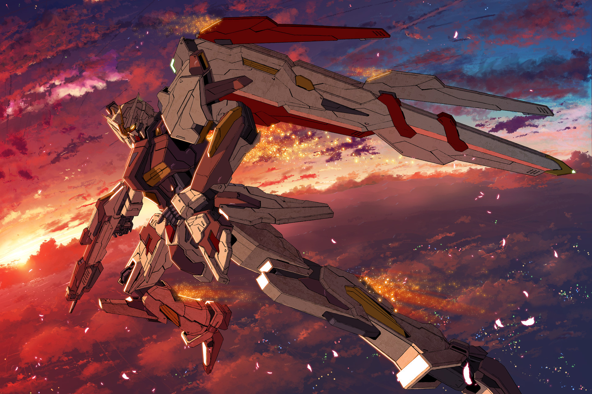 Gundam Unicorn Wallpapers Images As Wallpaper HD