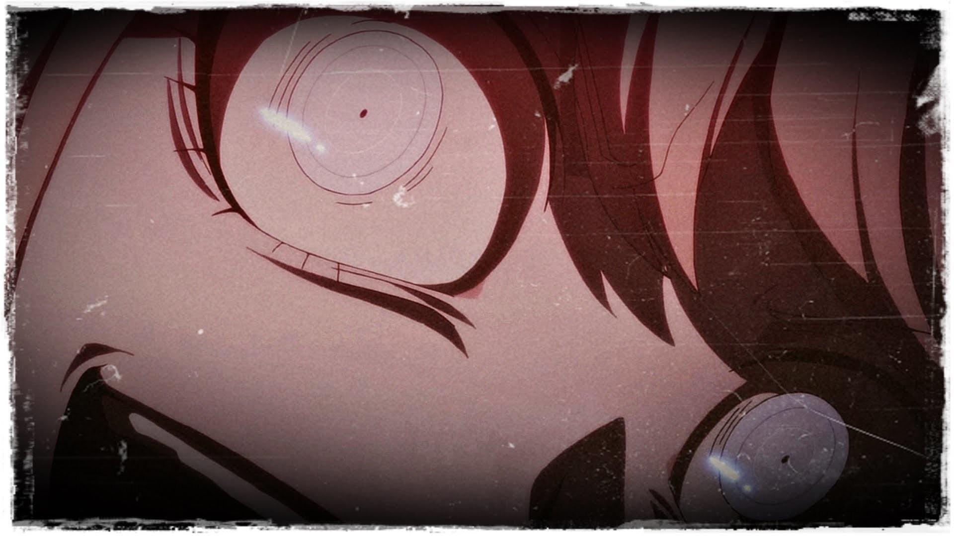 Top 10 New Horror Anime [HD]