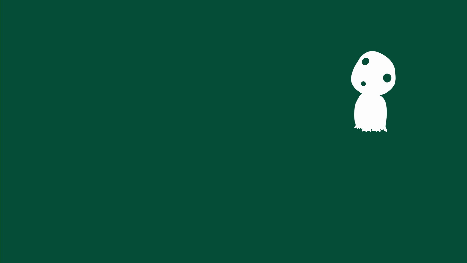 Princess Mononoke HD wallpaper dump [≥1920×1080] (more in comments!) :  wallpapers