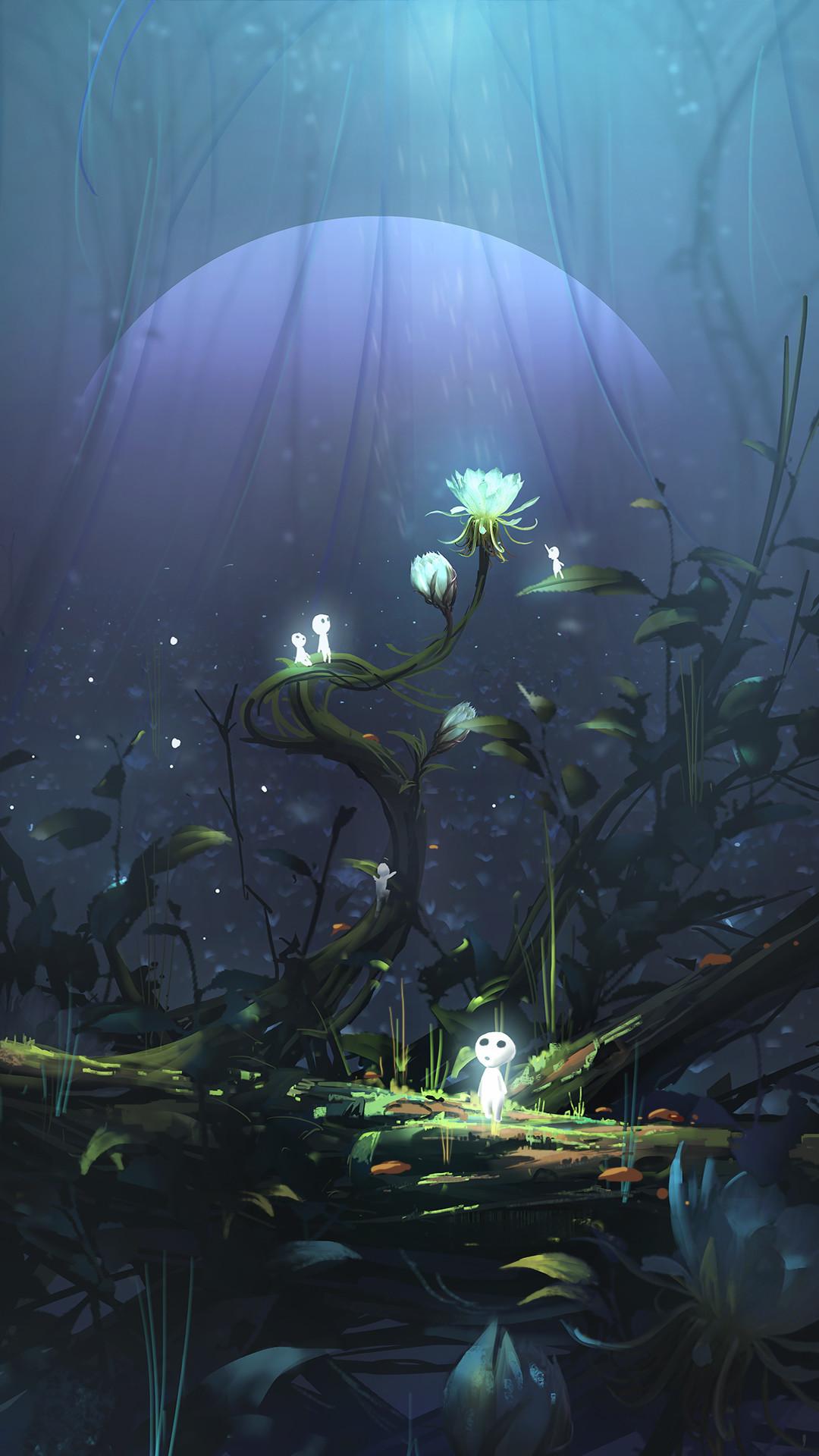 132 Princess Mononoke Wallpaper Hd