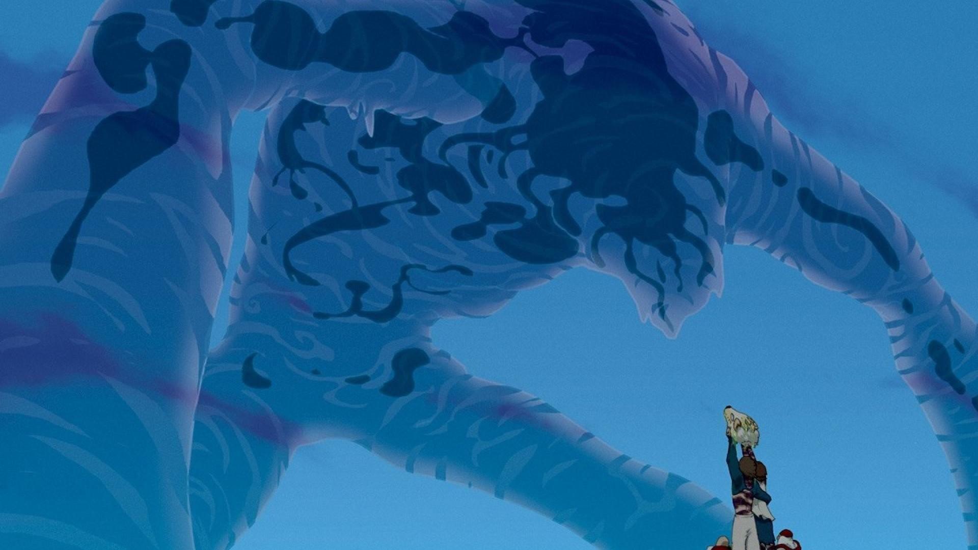 Studio Ghibli Princess Mononoke 104958 …