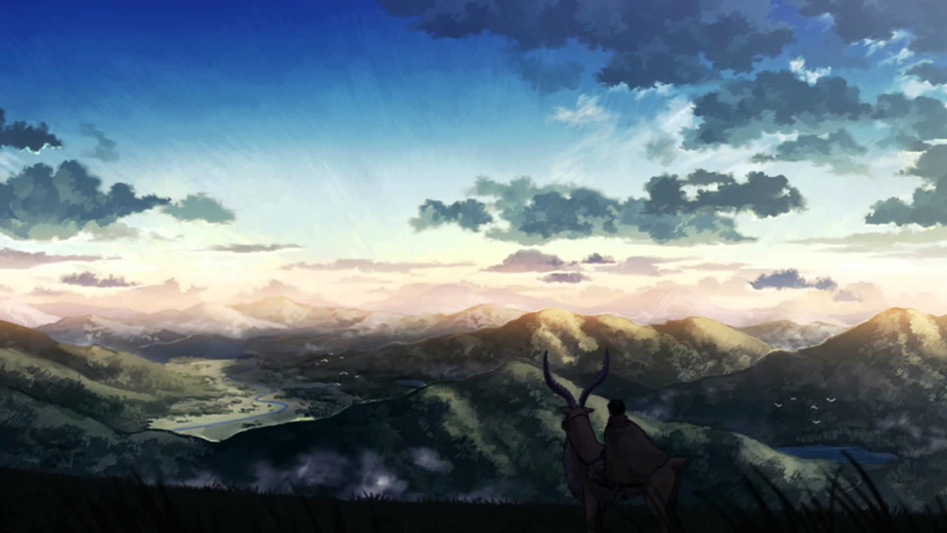 Princess Mononoke Symphonic Suite – Joe Hisaishi – Czech Republic Orchestra