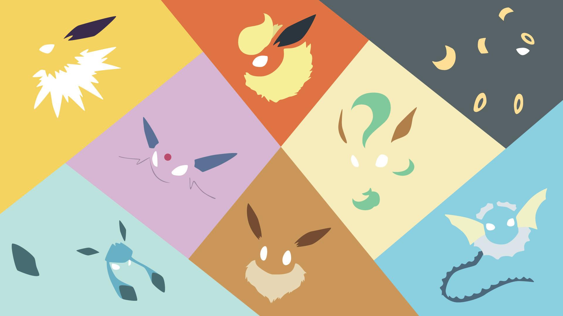 Eevee Iphone Wallpaper