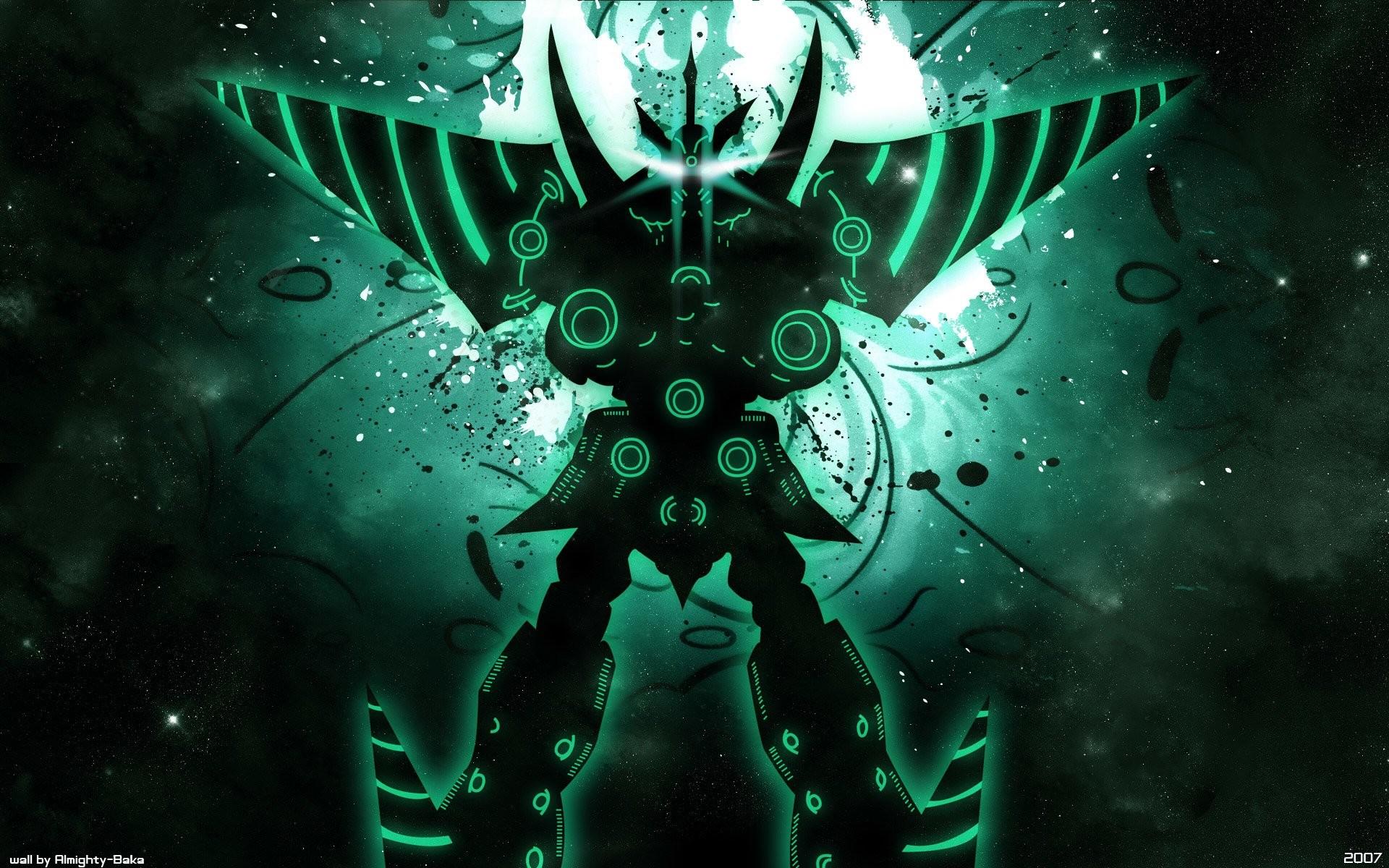Great anime wallpaper from Tengen Toppa Gurren Lagann uploaded by  Kamina-Sama – The Last Drill