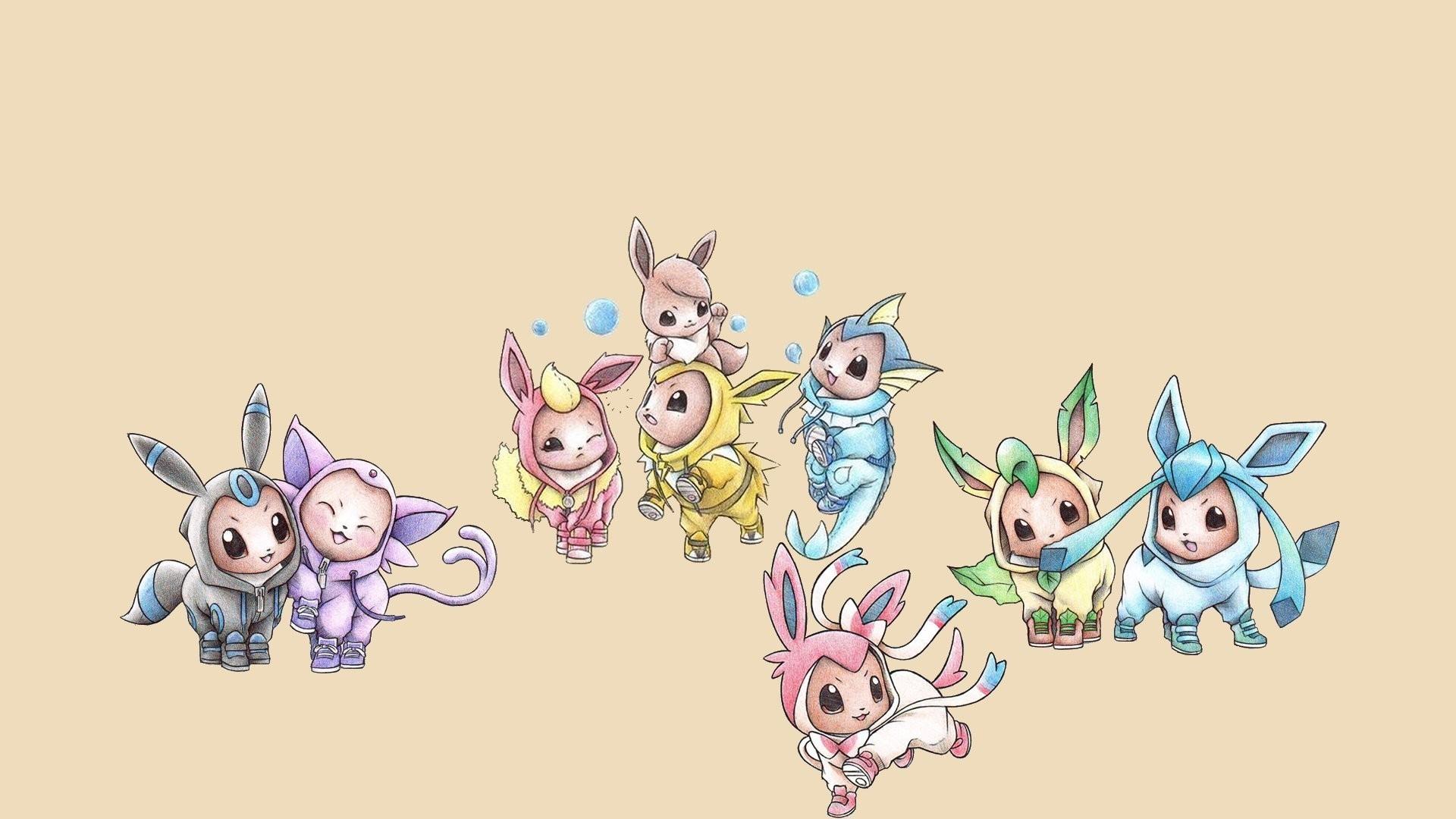 Pokemon Phone Eevee HD Images.