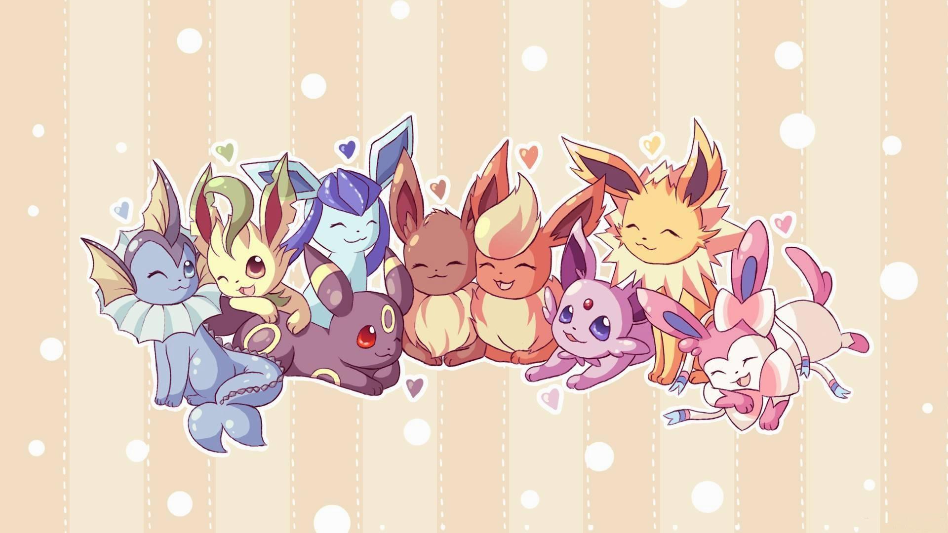wallpaper.wiki-Pokemon-Phone-Eevee-Wallpaper-PIC-WPE001667