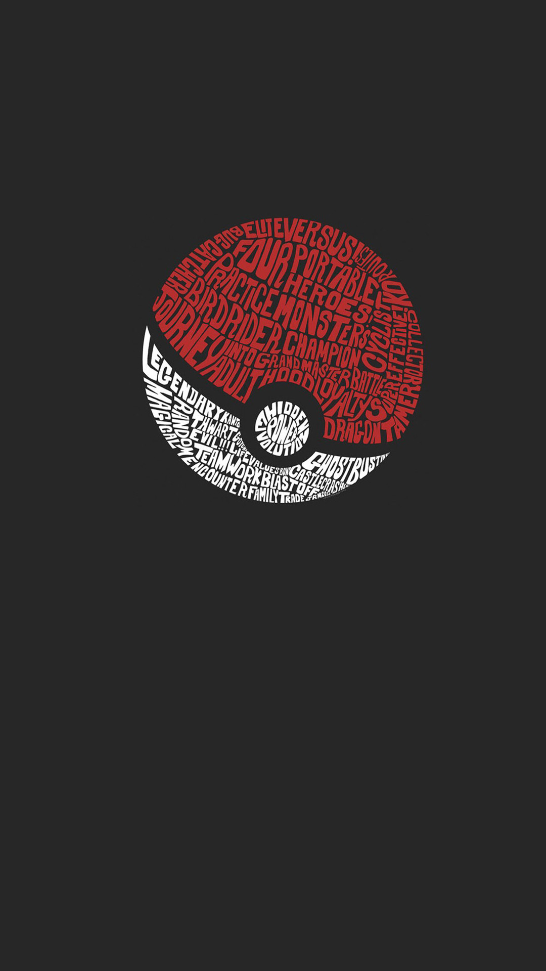 Minimal walls for pokemon fans. Collected and edited by me. Share and enjoy  ;)