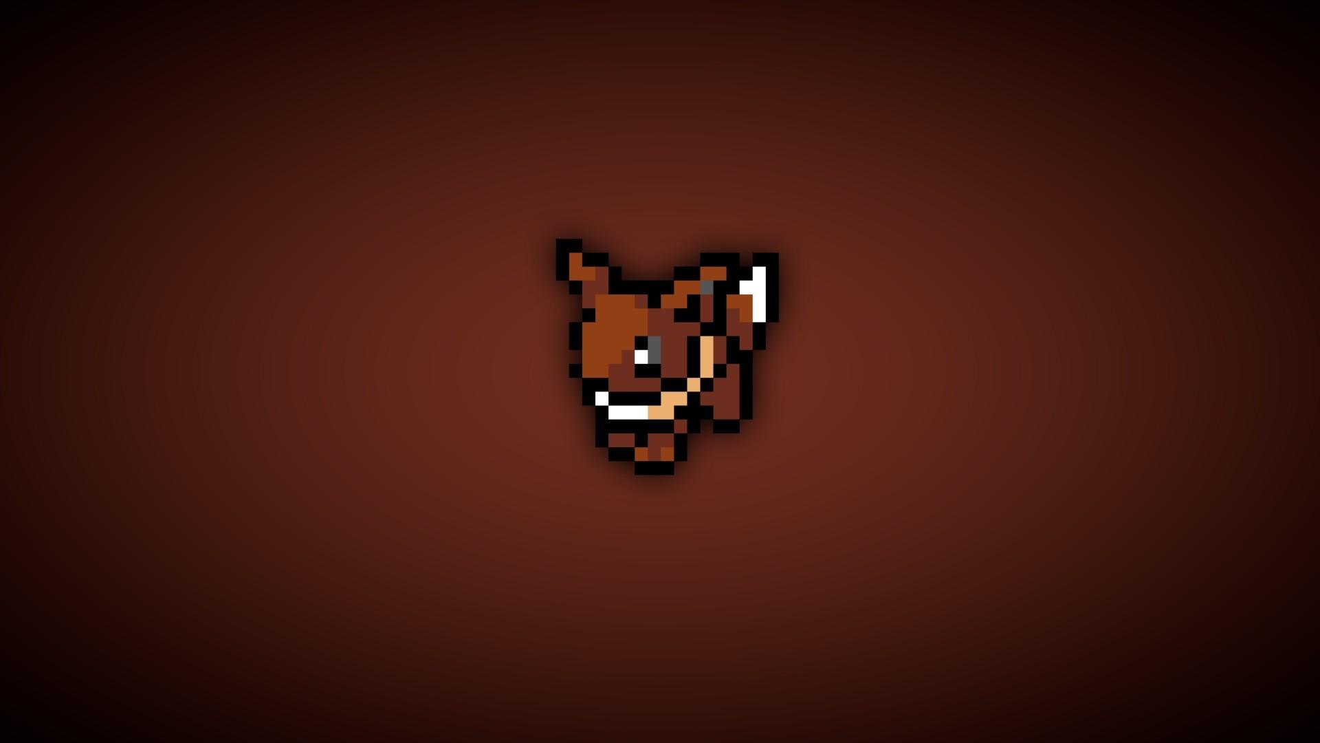 HD Pokemon Phone Eevee Image.