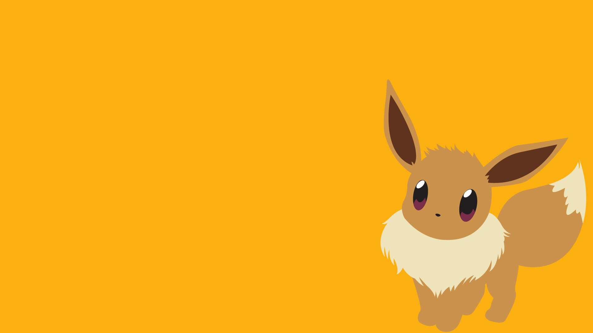 wallpaper.wiki-Pokemon-Phone-Eevee-HD-Wallpaper-PIC-