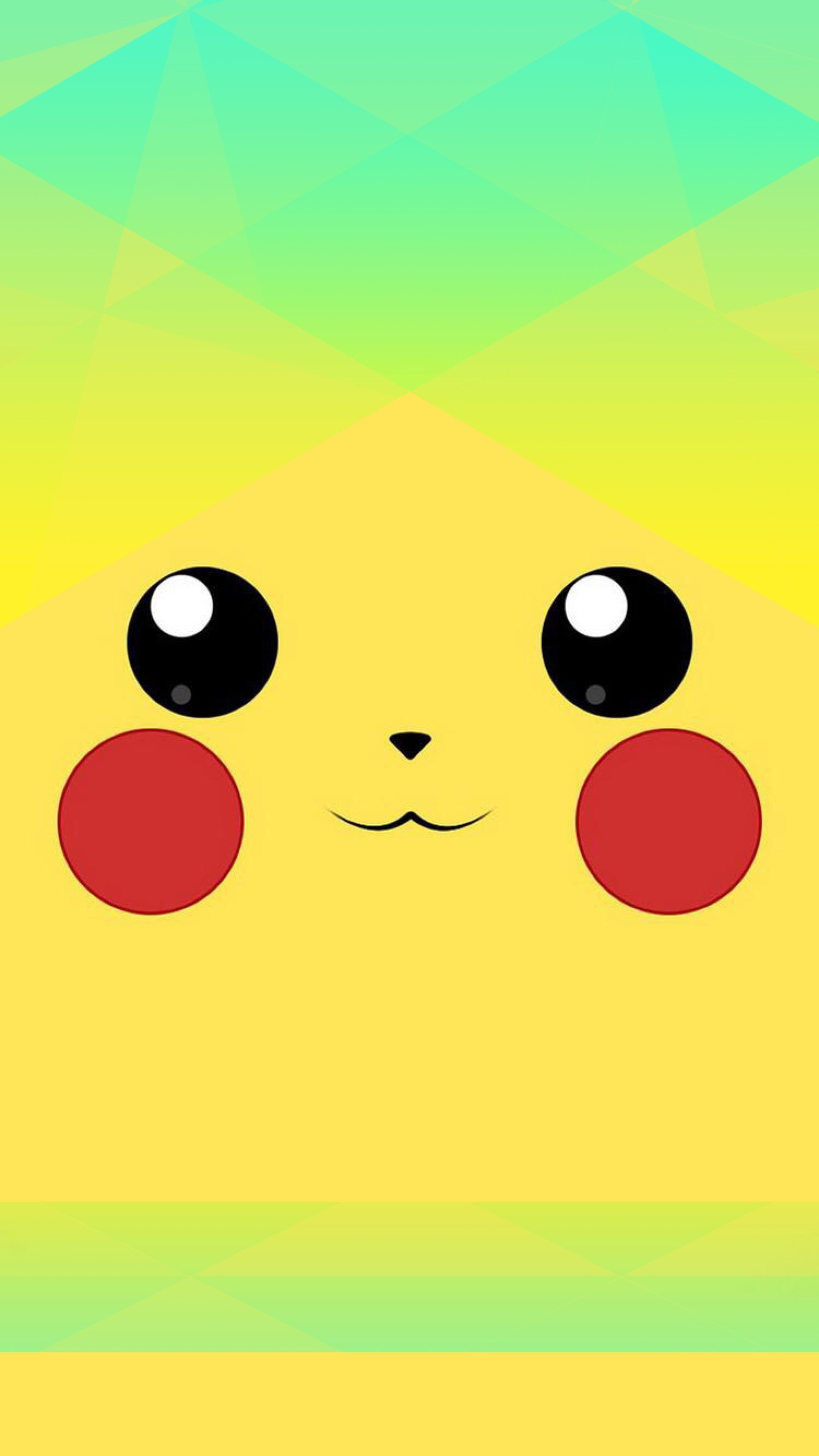 Lockscreens Art Creative Pokemon Pikachu Fun Yellow. Lock Screen Wallpaper PikachuPokemonPhone …