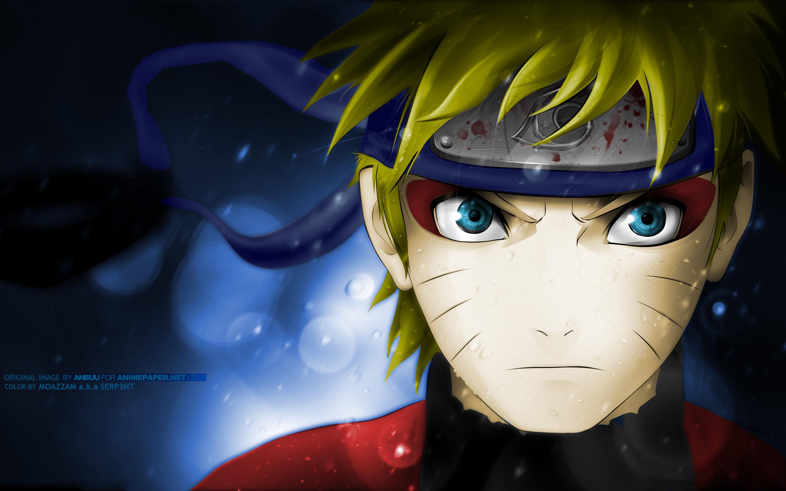 HD Wallpaper | Background ID:71840. Anime Naruto