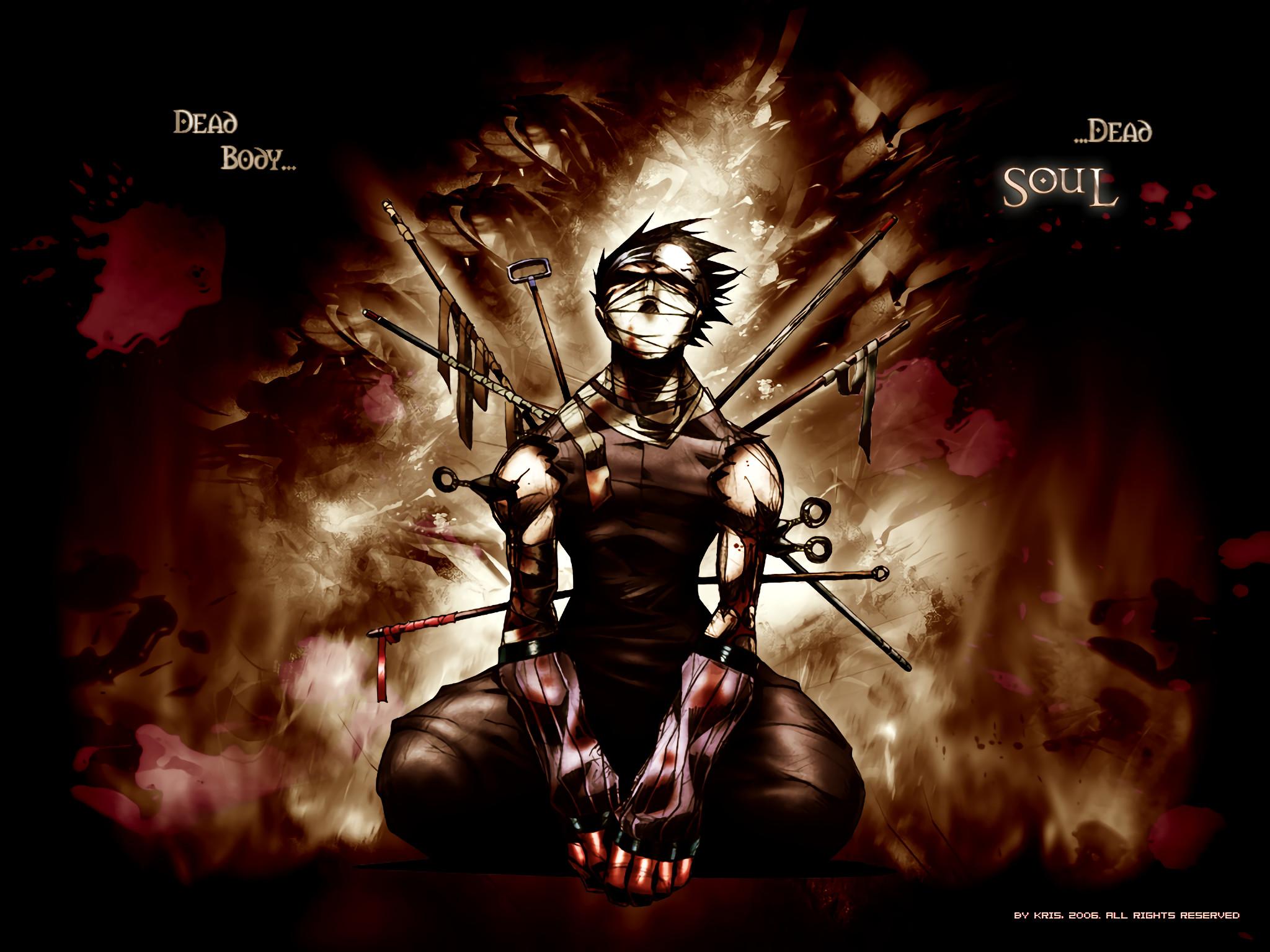 HD Wallpaper | Background ID:47666. Anime Naruto