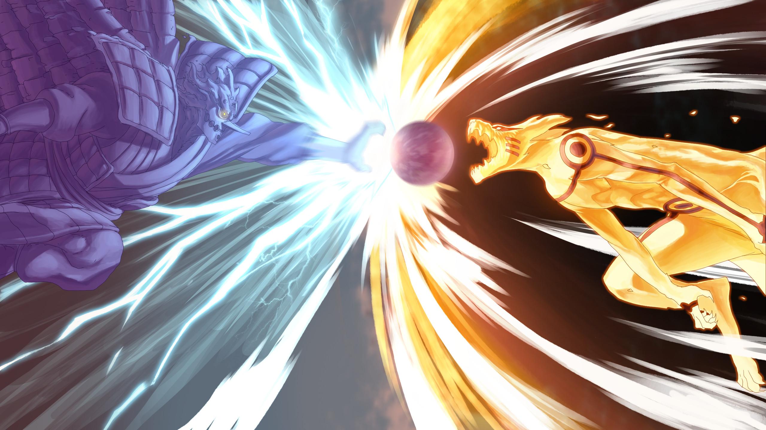 HD Wallpaper | Background ID:605598. Anime Naruto