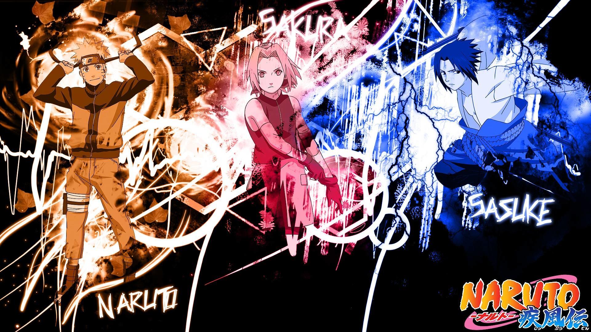 Naruto Shippuden Sasuke Widescreen Wallpaper – HD Wallpapers
